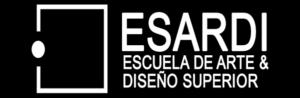 Logo hor ESARDI El Salvador